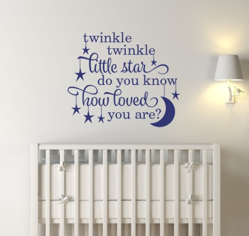 DB449_TwinkleTwinkleLittleStarDoYouKnowHowLovedYouAre