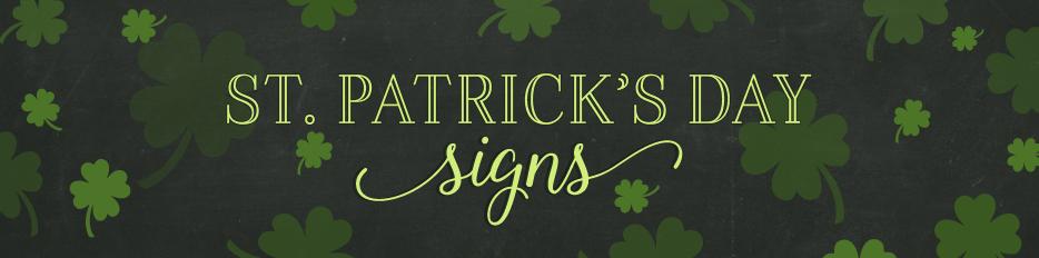 St. Patrick's Day-01