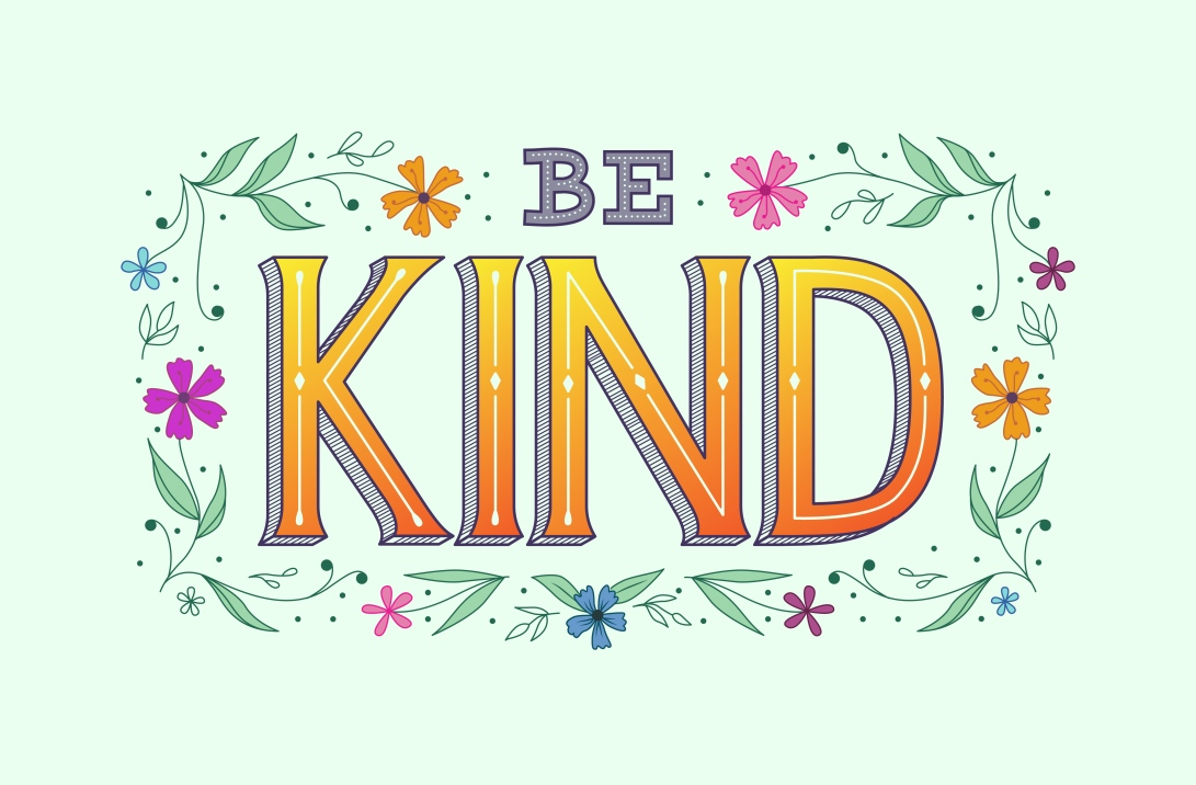 Be Kind-01
