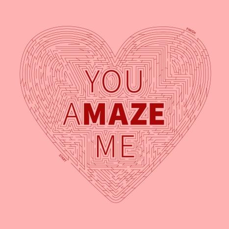 You aMAZE Me-01