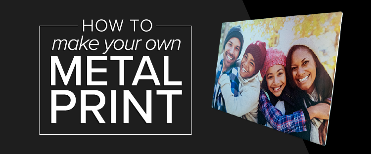 How to make your own Metal Print-01